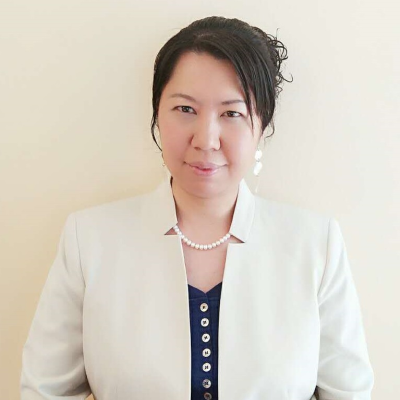 Lucy Wang Mortgage Agent