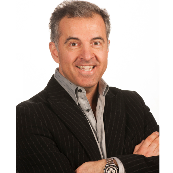 Paul Lioukras, AMP Mortgage Broker