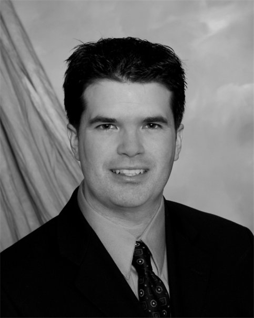 Shawn Moore MORTGAGE SPECIALIST