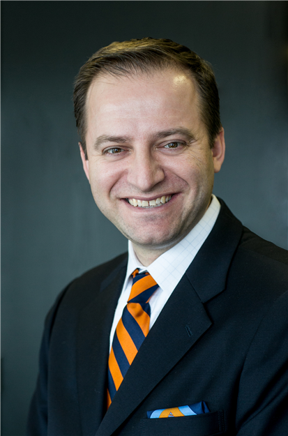Elisseos Iriotakis Co-CEO, Mortgage Broker
